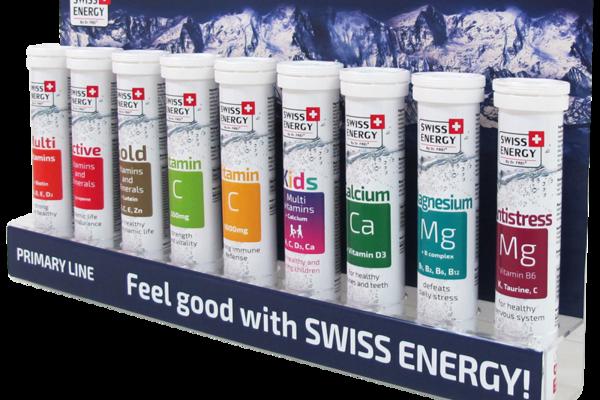 Презентация Swiss Energy покупателям из Индии
