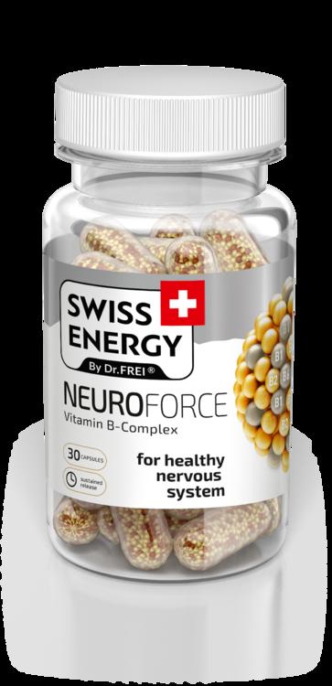 Swiss Energy Neuroforce