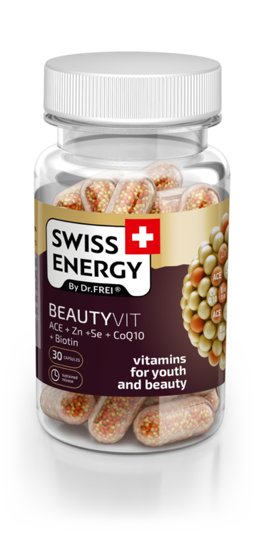 Swiss Energy Beautyvit