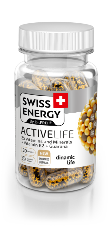 Swiss Energy Activelife